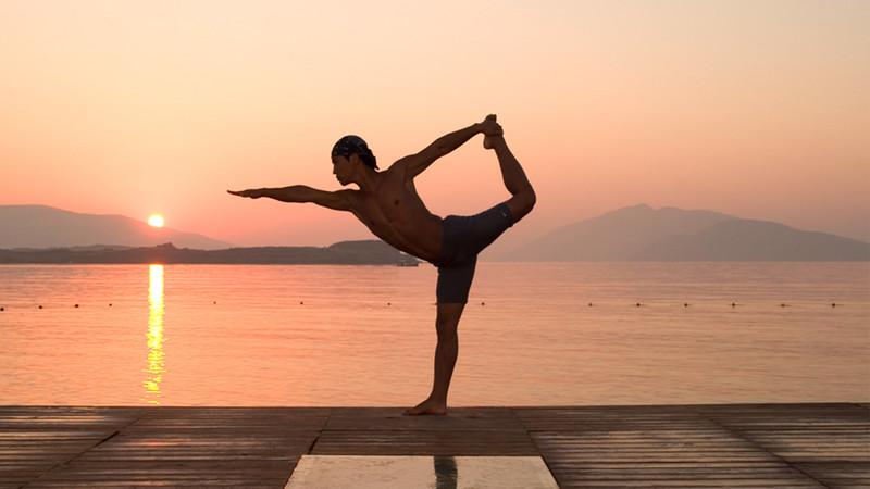 Strong Yoga